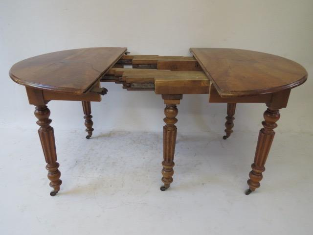 Louis Philippe Dining Room Furniture