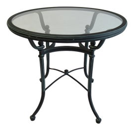 Image of Empire Outdoor Dining Tables