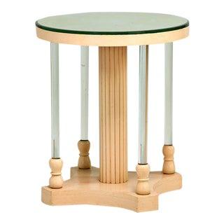 Grosfeld House Lamp Table