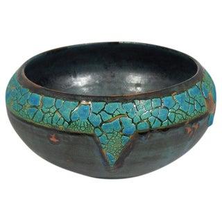 Belsize Ceramic Vessel by Andrew Wilder, 2018 For Sale
