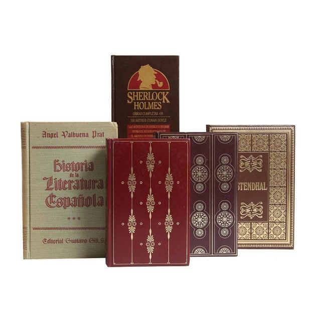 Spanish Language Classics Library - Set of 20 - Image 2 of 2