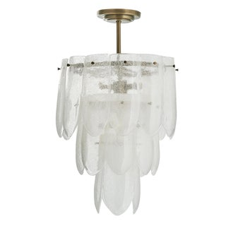 Arteriors Eloise Small Chandelier For Sale