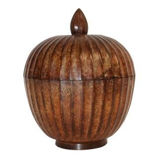 Tibetan Kalasa Jar Melon Form For Sale