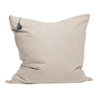 Toulouse Brown Accent Pillow