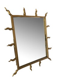 Image of Newly Made Mirrors