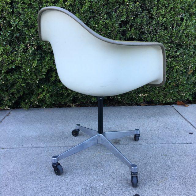 Eames for Herman Miller Desk Chair - Image 3 of 3