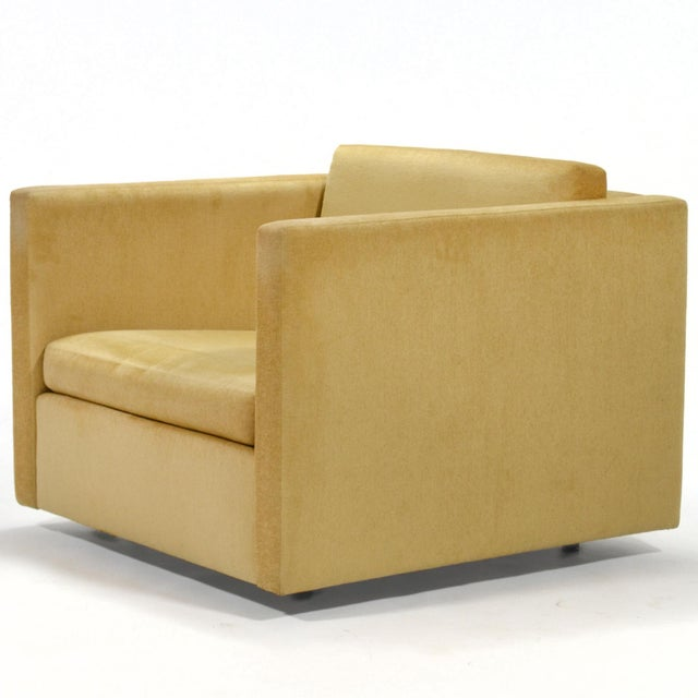 Charles Pfister Lounge Chair by Knoll For Sale - Image 10 of 10