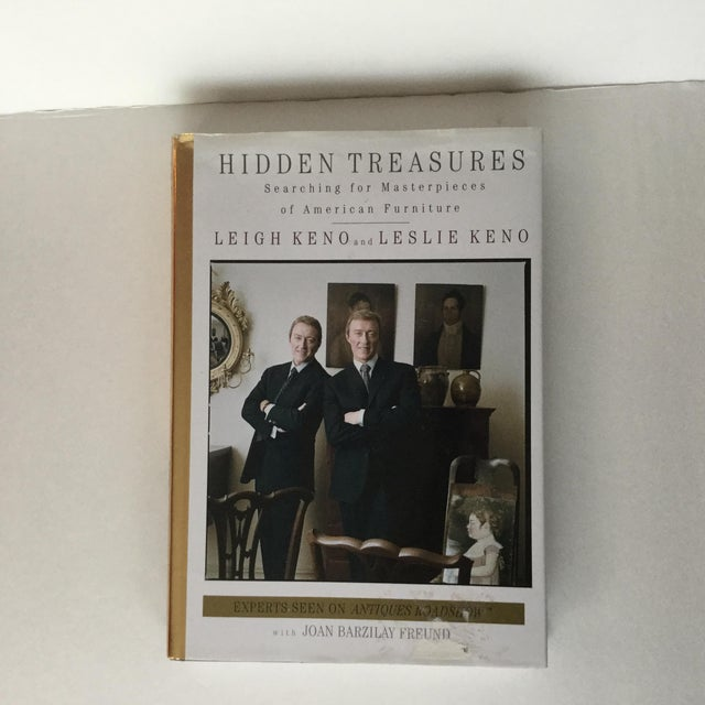 "Leigh Keno & Leslie Keno ""Hidden Treasures"" - Image 3 of 11"