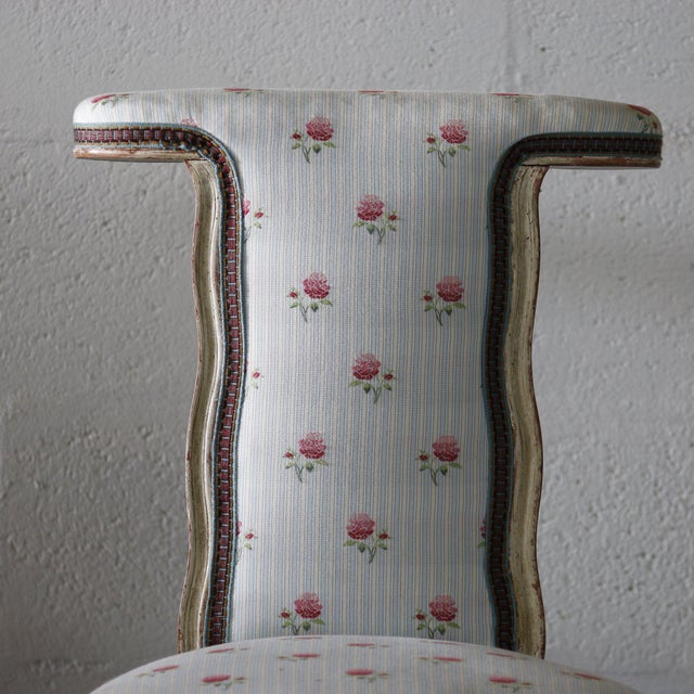 Prie Dieu Chairs For Sale - Image 4 of 6