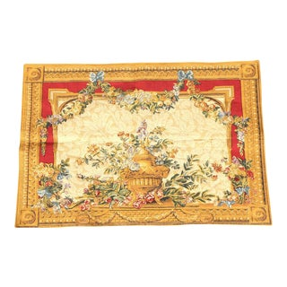 French Tapestry by Beauregard