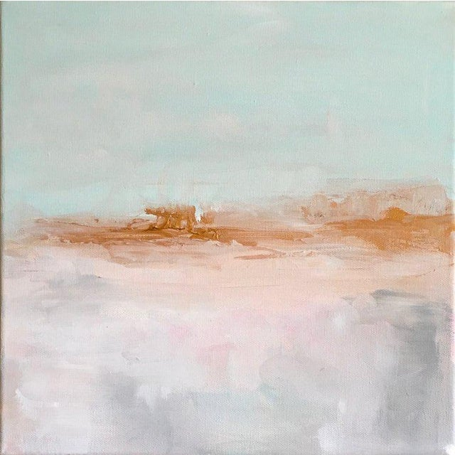 Dolores Tema, Coming Home Painting, 2018 For Sale In New York - Image 6 of 6