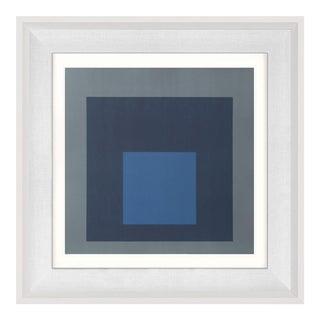 Modern Color Studies, Square 1, Framed Artwork For Sale