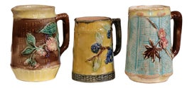 Image of Shabby Chic Pitchers