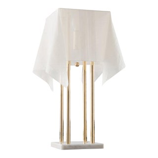 """Nefer"" Table Lamp by Kazuide Takahama for Sirrah For Sale"