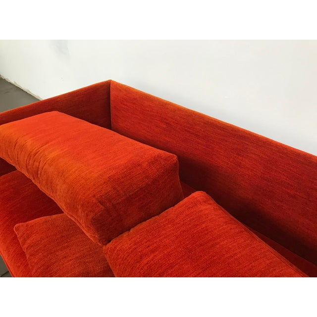 Sectional Sofa by Adrian Pearsall for Craft Associates For Sale - Image 10 of 12