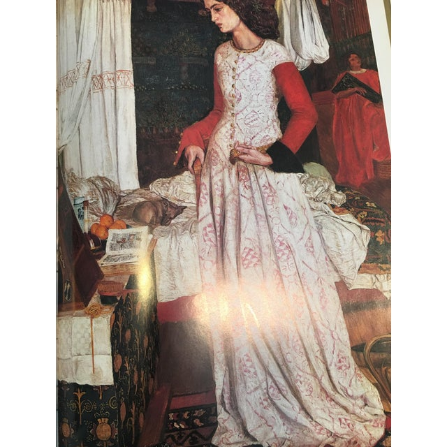 1990s Vintage Beardsley by Aileen Reid Hardcover Book For Sale - Image 11 of 12