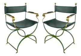 Image of Hall Dining Chairs