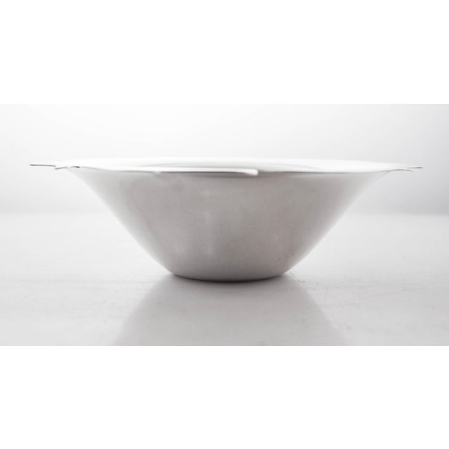 Tiffany and Co. Sterling Tiffany Candy Dish For Sale - Image 4 of 6