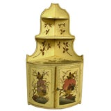 Image of Japanese Inspired Lacquered Cabinet For Sale
