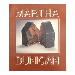 Martha Duning Sculpture 1994 For Sale