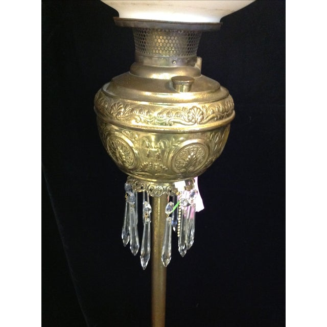 Vintage Panio Floor Lamp - Image 3 of 6
