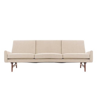 Jens Risom Sofa For Sale