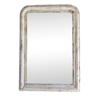 French Louis Philippe-Style Mirror