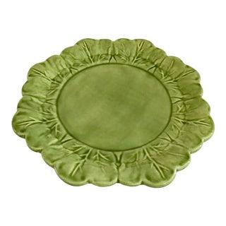 Ceramic Green Produce Theme Dish For Sale
