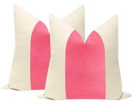 Image of Blush Pillows