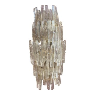 Vintage Wall Sconce From Statler Hilton Hotel, Dallas For Sale