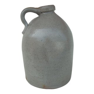 Handmade Stoneware Jug