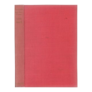 Facade and Other Poems 1920-1935