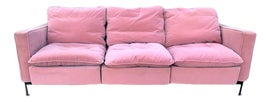 Image of Pink Sofas