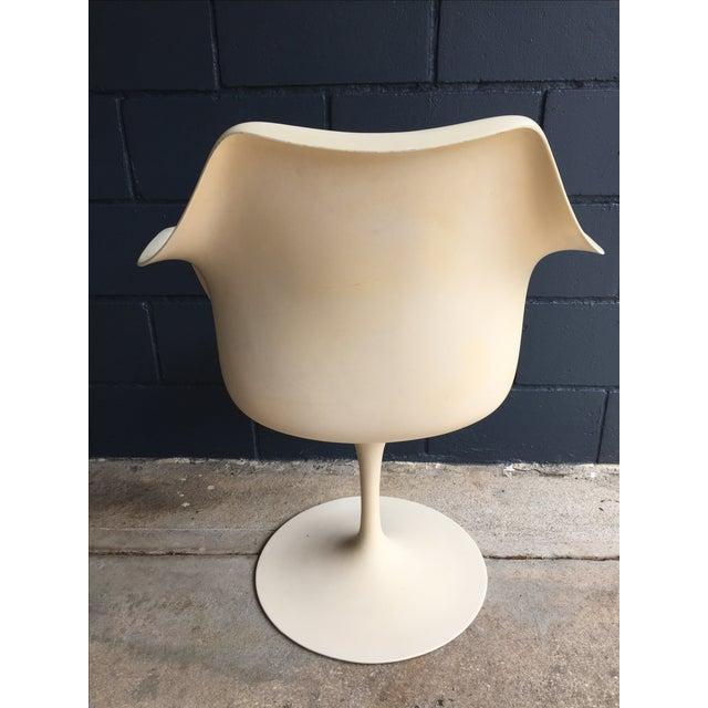 Knoll Saarinen Tulip Chairs - Set of 7 - Image 4 of 11