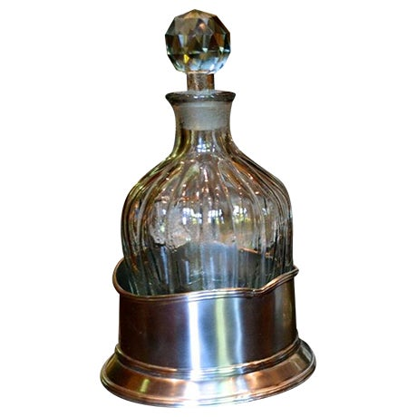 Armit Glass Decanter - Image 1 of 6