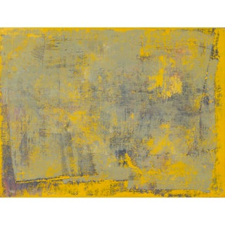 """""""A301"""" Contemporary Minimalist Acrylic Painting by Marco Schmidli For Sale"""