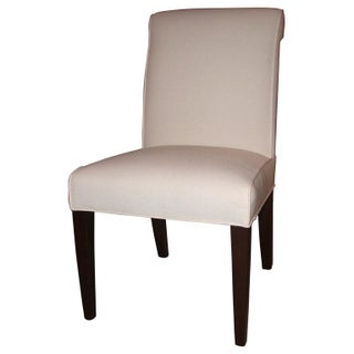 Upholstered Dining Chair For Sale