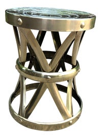 Image of Gold Stools