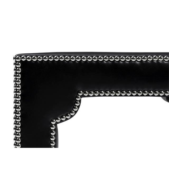 Ralph Lauren Ralph Lauren Rowland Side Table For Sale - Image 4 of 5