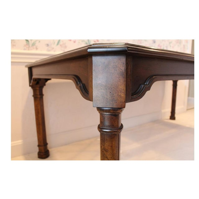 Century Furniture French Country Dining Table - Image 7 of 11