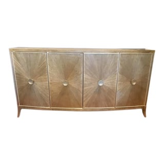 Caracole Modern Avondale Credenza For Sale