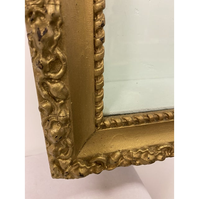Antique French Shadow Box For Sale In Washington DC - Image 6 of 10