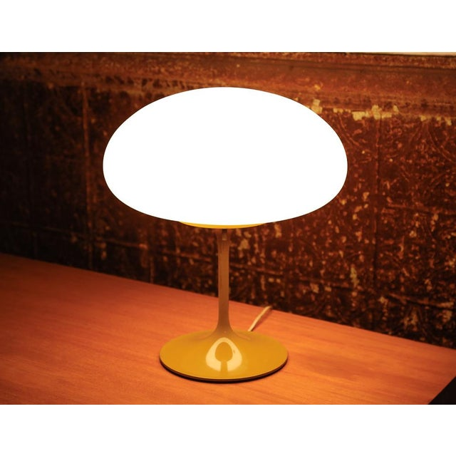 Stemlite Table Lamp by Bill Curry for Design Line For Sale - Image 5 of 5