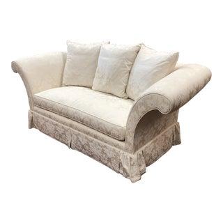 Vintage Custom Baker Sofa For Sale