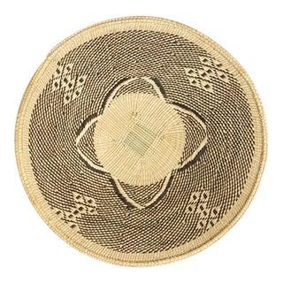 African Batonga Basket For Sale