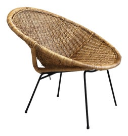 Image of Boho Chic Lounge Chairs