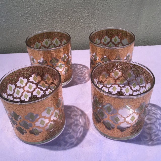 Valencia Old-Fashioned Glasses - Set of 4 - Image 3 of 6