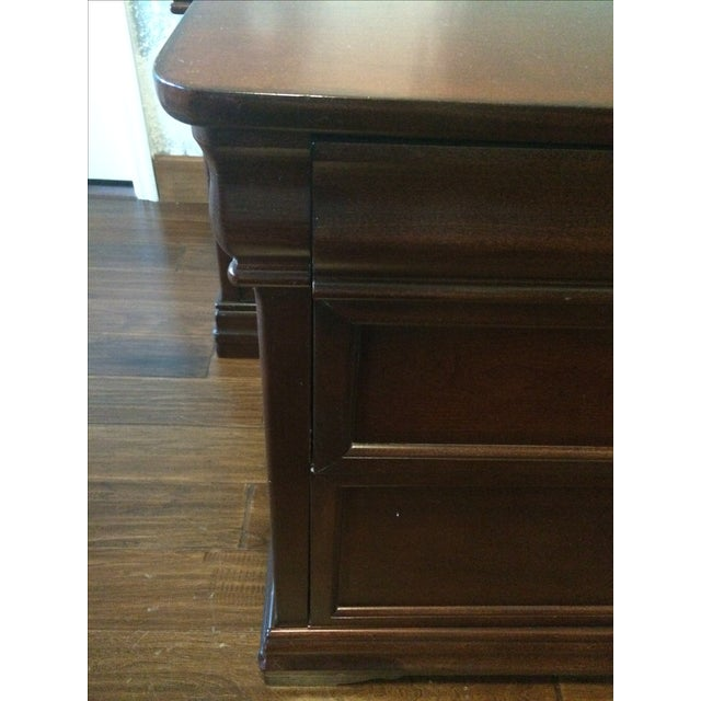 Traditional Style File Cabinet/Credenza - Image 7 of 7