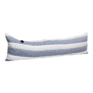 Cortina Blue Pillow