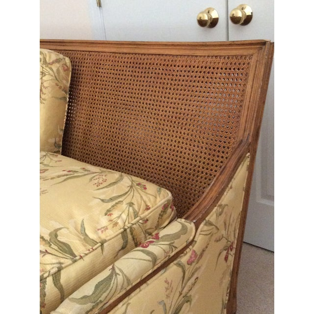 Century Furniture French Settee For Sale - Image 5 of 9